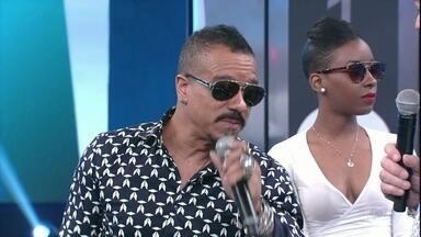 C&C apresenta 'Everybody dance now' - Músico conta que fez a canção para outra pessoa