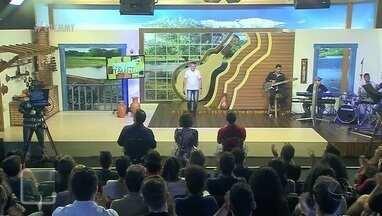 1º Bloco: Confira as apresentações dos candidatos Rafael Willian e Ricardo Henrique - 1º Bloco: Confira as apresentações dos candidatos Rafael Willian e Ricardo Henrique