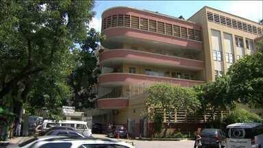 Justiça determina arresto de mais de R$ 3 milhões do estado para o Hospital Pedro Ernesto - O valor já está na conta do hospital.