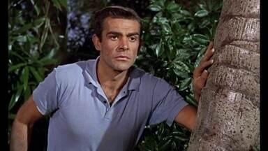 Bond, o agente secreto mais famoso do mundo, nasceu na Jamaica - Escritor Ian Fleming criou James Bond nos anos 50, durante as férias que costumava passar no país. Ele escreveu 12 livros sobre o agente 007.