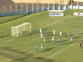 Grêmio Prudente vence o Elosport - Veja os principais lances da partida.