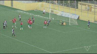 Portuguesa Santista segue lider do grupo - No sábado (2), a Briosa venceu o São Bernardo.