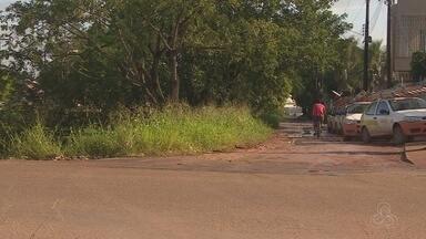 Novos casos de execuções são registrados pela polícia no último fim de semana, em Macapá - Em Macapá ocorreu um novo caso de execução. A vítima foi morta dentro de um carro no bairro do Beirol. Ainda houve outra morte no Perpétuo Socorro.
