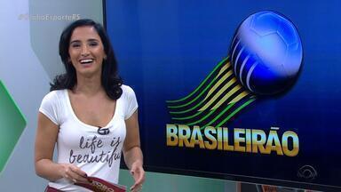 Globo Esporte RS - Bloco 3 - 04/07/2016 - Assista ao terceiro bloco do Globo Esporte RS desta segunda (4).
