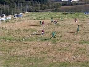 Gaúcho está classificado para a semifinal da Segundona - Confira os gols da goleada sobre o São Borja