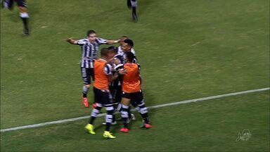 Ceará vence Bahia e encosta nos líderes da Série B - Vovô ganhou por 1 a 0, na Arena Castelão.