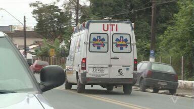 Samu deixa de atender a acidentes graves nas estradas do Vale do Ribeira - Medida gera polêmica no interior de São Paulo.