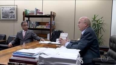Votação sobre cassação de Cunha pode ficar para agosto - A votação na Câmara dos Deputados que decidirá sobre o pedido de cassação do mandato do presidente afastado, Eduardo Cunha, do PMDB, pode ficar para agosto.