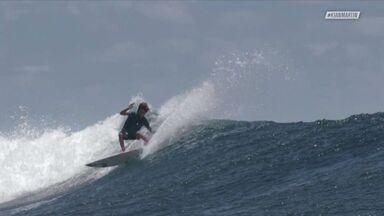 Show De Surfe Em Thunders