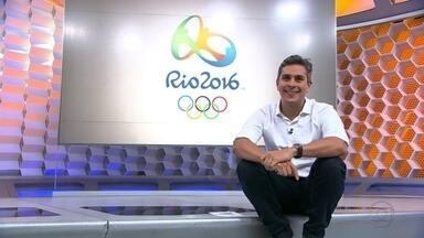 Falta um mês para o início dos Jogos do Rio de Janeiro - Falta um mês para o inicio dos Jogos do Rio de Janeiro
