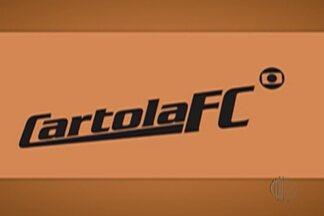 Veja os pontuadores da Liga TV Diário no Cartola FC - Fregues R.C.F.C, de Betinho, foi o campeão da décima segunda rodada. Paulinstanzin, de Paulo Stanziola, levou a décima terceira.