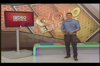 Confira a íntegra do Globo Esporte Triângulo Mineiro - Globo Esporte - Triângulo Mineiro - 05/07/16
