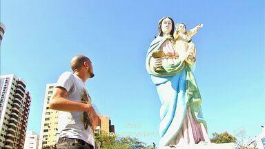 Éverson comenta momento no Ceará - Confira com o Tom Alexandrino