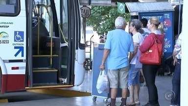 Passagem de ônibus entre municípios já está mais cara na região noroeste paulista - Quem depende de ônibus para viajar de uma cidade para outra já está pagando mais caro. O aumento foi de quase 10%.