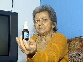Medicamentos de alto custo não são entregues a pacientes - Enquanto aguardam, muitas pessoas têm o tratamento interrompido.