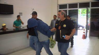 Empresário é preso no Ceará suspeito de manipular resultados de jogos de futebol - Operação Game Over foi realizada em três estados.