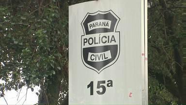 Dez presos são transferidos da cadeia de Cascavel - Nos próximo dias outros presos devem ser transferidos também para a PEC, Penitenciária Estadual de Cascavel.