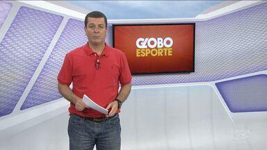 Globo Esporte MA 06-07-2016 - O Globo Esporte MA desta quarta-feira destacou a reapresentação do MAC, após a derrota diante da Juazeirense, além da preparação do Sampaio para encarar o Figueirense na Copa do Brasil
