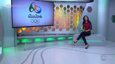 Globo Esporte RS - Bloco 3 - 06/07 - Assista ao terceiro bloco do Globo Esporte RS desta quarta (6).