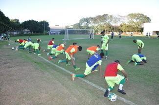 Má fase do Cuiabá na temporada vai além das quatro linhas - Má fase do Cuiabá na temporada vai além das quatro linhas