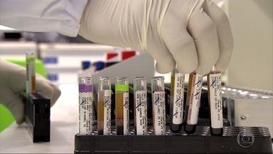 Planos de saúde passam a ter que cobrir três testes para diagnóstico do vírus da zika - Determinação começou a valer nesta quarta-feira (6), mas ela não vale para todo mundo.