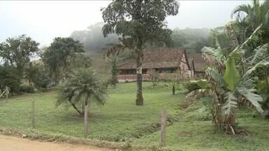 Criminosos matam idoso de 72 anos dentro de casa na área rural de Joinville - Criminosos matam idoso de 72 anos dentro de casa na área rural de Joinville