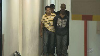 Família de encarregado de vigilantes de empresa de carro forte é sequestrada - Crime aconteceu na madrugada desta quarta-feira (6), em Campinas (SP).