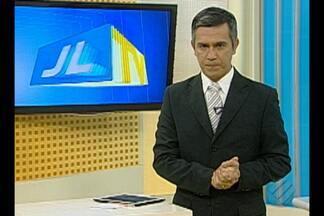 Bebê que precisava de leito em UTI neontal, em Itaituba, morre - Reportagem foi mostrada na última edição do Jornal Liberal 2ª edição.