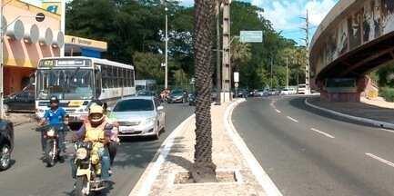 Cresce o numero de roubos de carros no Piauí - Cresce o numero de roubos de carros no Piauí