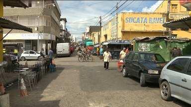 Dois homens são assassinados em Campina Grande - Outras duas pessoas sofreram tentativa de homicídio.