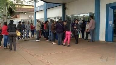 Sorteados de residencial popular em Dourados terão de esperar mais - Contemplados tiveram reunião com a Caixa Econômica Federal na quarta-feira (6).