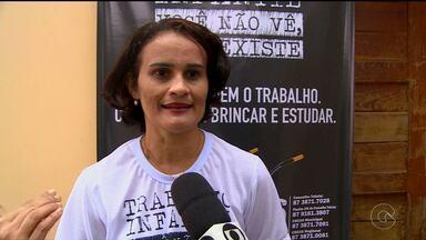 Audiência Pública discutiu o trabalho infantil em Salgueiro - A discussão aconteceu nesta quarta-feira