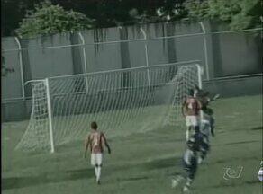 Macapá foi sede do primeiro jogo do Tocantins na Série D; veja o retrospecto - Macapá foi sede do primeiro jogo do Tocantins na Série D; veja o retrospecto