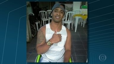 Divisão de Homicídios investiga a morte de um cadeirante - Vanderson de Jesus Lessa da Silva foi baleado, na madrugada da última segunda (11), na Vila Aliança.
