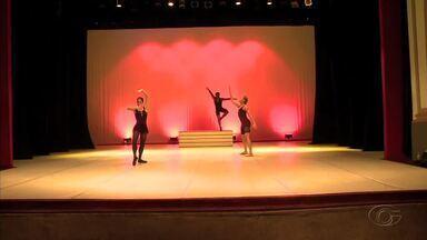Teatro Deodoro apresenta espetáculo Ollem na próxima quinta-feira em Maceió - Peça teatral utiliza a magia do balé para fazer uma viagem na vida de Jayme de Altavila.