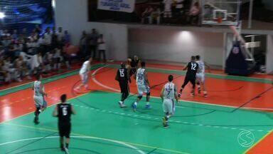 Time de basquete de Angra dos Reis vence Botafogo no Campeonato Carioca da categoria - Com resultado, equipe levou disputa do título da competição para uma terceira partida.