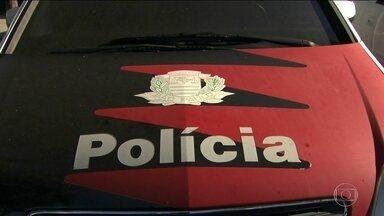 Levantamento do SPTV mostra que 32 policias e guardas civis foram mortos em 2016 - Nas últimas horas, pelo menos três guardas municipais e dois policiais civis foram atacados.