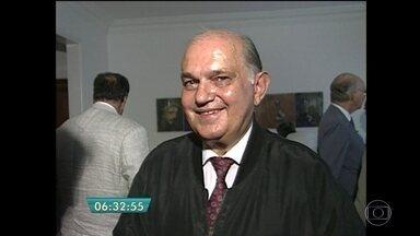 Sabato Magaldi morre aos 89 anos - O crítico de teatro estava internado desde o começo do mês com infecção generalizada.