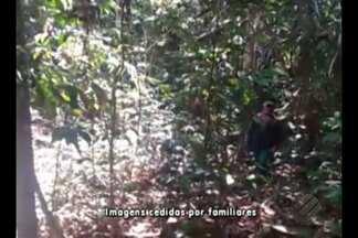 Equipes de resgate retomam buscas ao trabalhador que desapareceu em mata em Parauapebas - O Exército reforçou o trabalho para encontrar o homem, que saiu de casa há seis dias pra caçar com um irmão.