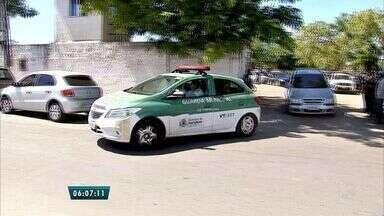Guarda Municipal de Fortaleza deve normalizar atividades nesta sexta - Categoria paralisou trabalhos na quinta-feira (14), após ataque à sede, no Bairro Rodolfo Teófilo.