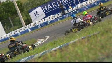 Confira o bloco de esportes do Bom Dia Paraíba desta sexta-feira - Kako Marques falou sobre o campeonato de Kart e sobre os times paraibanos no Campeonato Brasileiro.