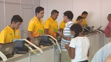 Ingressos para Jogos Olímpicos estão à venda, em Manaus - Capital do Amazonas será uma das sedes da Olimpíada.