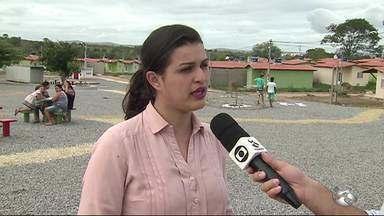 Moradores de Lagoa de Pedra reclamam de escuridão e insegurança - Problema foi denunciado no 'Você no ABTV'.