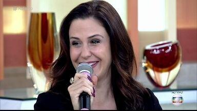 Guilhermina Guinle já teve nove enteados - Atriz interpreta a vilã Ilde, que maltratava o enteado Claudinho em 'Êta Mundo Bom!'