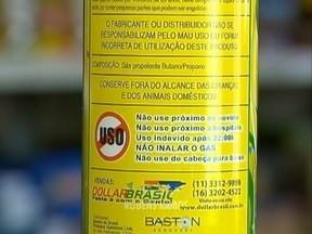 Sedepp fiscaliza lojas devido à proibição da venda de buzinas - Comércios não podem ter o produto ou fabricá-lo.