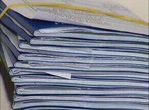 Mutirão para emissão de carteira de trabalho do Sine segue até a próxima quinta-feira (21) - Mutirão para emissão de carteira de trabalho do Sine segue até a próxima quinta-feira (21)