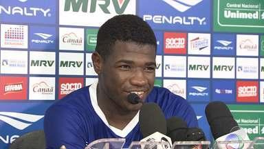Bahia tem novos reforços que já treinam e outros podem estar por vir - Confira as notícias do tricolor baiano.