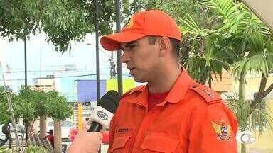 Reunião é realizada para esclarecer cobrança sobre a taxa de Bombeiros no Agreste - Valor começou a ser cobrado este mês.