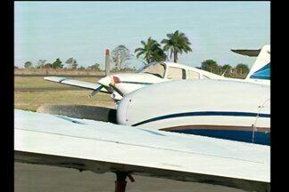 Confirmada para outubro a reabertura dos voos em Santo Ângelo, RS - Após a vistoria da empresa que fará os voos a informação é de que poderão ser transportados até 70 passageiros.