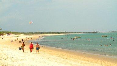 Riquezas do Piauí destaca as belezas e potencialidades do belo litoral do PI - Riquezas do Piauí destaca as belezas e potencialidades do belo litoral do PI